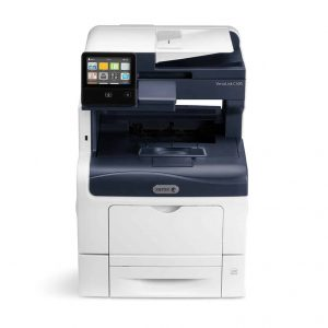 Xerox Drucksysteme