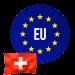 Lieferung EU und Schweiz